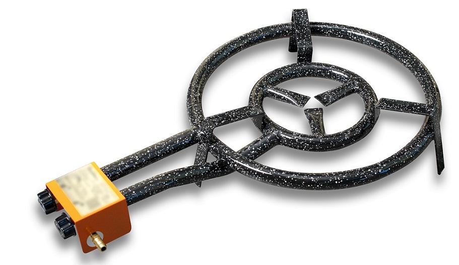 Grillsymbol Paella GasBurner 14,4 kw