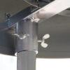 GrillSymbol Stekehelle Wok Sett PRO-915