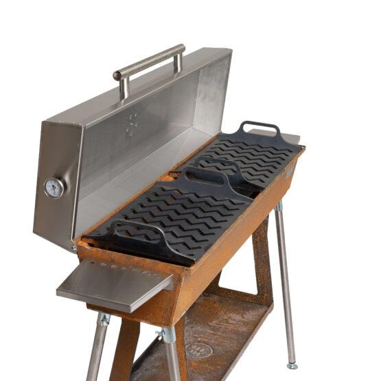 GrillSymbol kullgrill Chef XL
